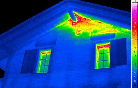 Come coibentare tetto a falde piano interno legno cemento ventilato