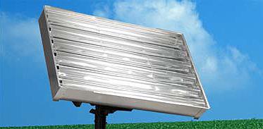 Fotovoltaico a bassa concentrazione 72
