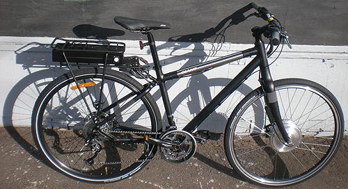 Come Trasformare Bici In Bici Elettrica Con Kit Fai Da Te
