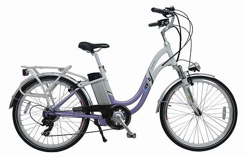 Biciclette Elettriche Autonomia Batteria Velocita Massima Dove