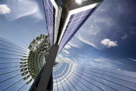 Fotovoltaico a bassa concentrazione 21