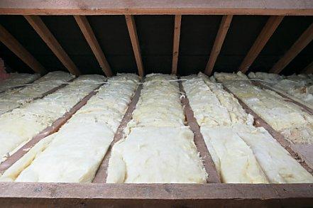 Come coibentare il tetto fai da te migliori materiali - Pannelli isolanti per sottotetto ...