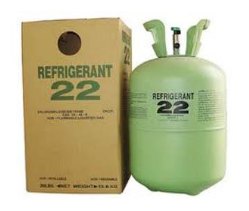 Come ricaricare un condizionatore fai da te con gas r22 - Condizionatore unita esterna piccola ...