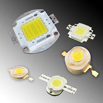Tipi di led come scegliere illuminazione a led per for Tipi di led