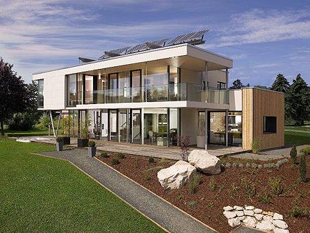 Come funziona una casa passiva o passivhaus tecnologie for Costo dell appaltatore per costruire una casa