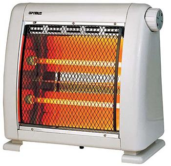 Quanti watt consuma una stufa elettrica portatile potenza for Quanti kw per riscaldare 200 mq
