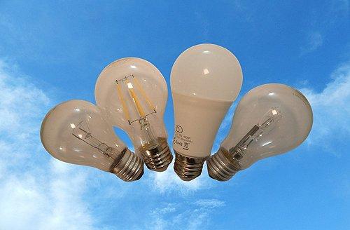 Quanto consuma una lampadina a led elettricita in kwh consumata