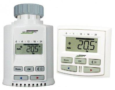 Blog archives makereading for Installazione valvole termostatiche