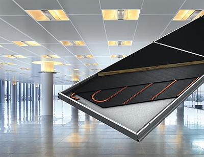 Pannelli radianti infrarossi leroy merlin infissi del for Pannelli radianti infrarossi portatili