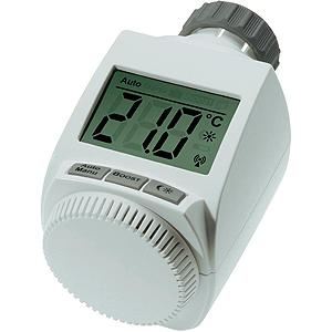 Valvole termostatiche elettroniche prezzi