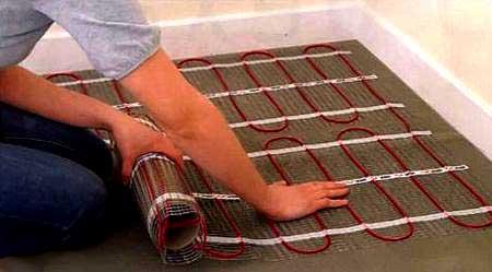 Come climatizzare una casa con i pannelli radianti i vantaggi e la convenienza dei panneli - Miglior riscaldamento per una casa ...