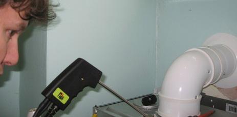 Come si fa il controllo dei fumi di una caldaia a gas i for Controllo fumi caldaia