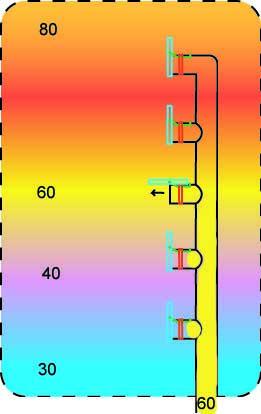 Meglio una caldaia con accumulo o istantanea differenze for Caldaia ad acqua di plastica