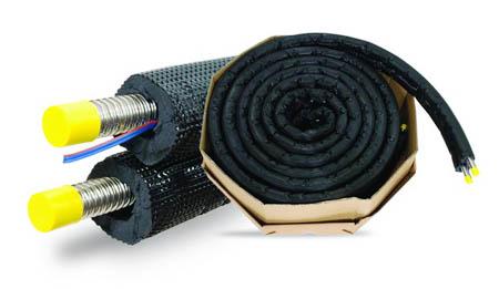 Come coibentare un impianto solare termico isolamento for Isolamento per tubi di riscaldamento in rame