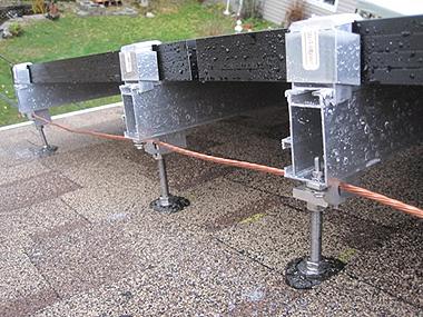 I pannelli fotovoltaici vanno collegati a terra necessita - Casa senza messa a terra ...