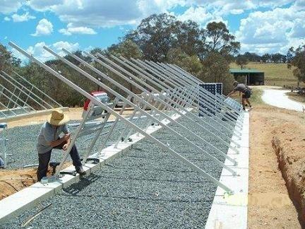 Come Collegare A Terra Un Impianto Fotovoltaico I