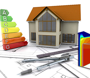 Conviene migliorare l 39 isolamento termico di un condominio - Costo cappotto esterno condominio ...