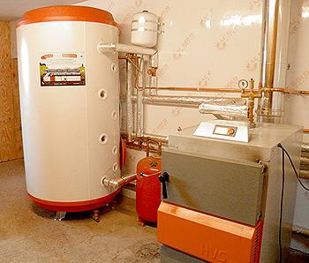 Come dimensionare un serbatoio di accumulo for Quanti kw per riscaldare 200 mq