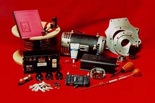 Riparazione pompa benzina punto mk2 188 piu 39 vari modelli for Motori elettrici per macchine da cucire