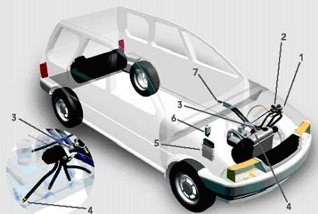 Costi e prezzi auto a gpl quanto e 39 il costo o prezzo di for Quanto costa costruire un garage per 3 auto