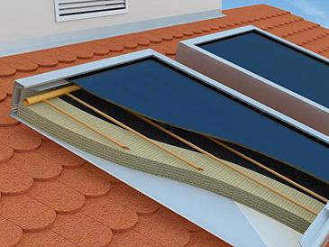 Pannelli Solari Termici Ad Aria Calda.Pannelli Solari Termici Vantaggi E Guida All Uso In