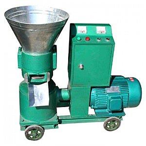 Aerazione forzata macchina per pellet for Macchinari pellet usati