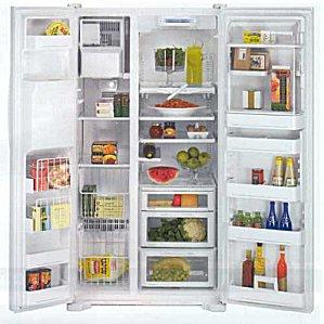 Quanto pesa un frigorifero domestico