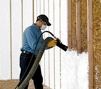 Come isolare termicamente muri pareti fai da te interne esterne schiuma sughero pietra portanti - Cappotto casa fai da te ...